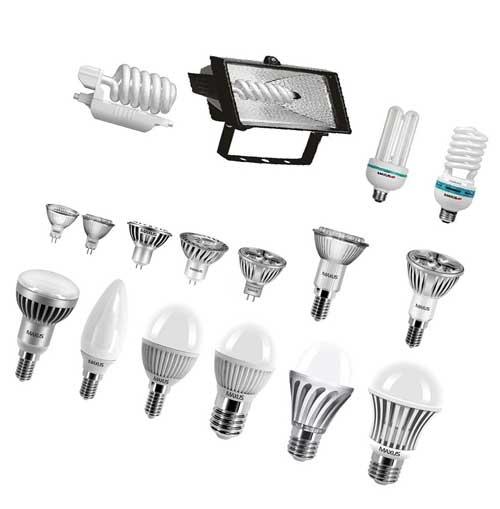 Как осветительные приборы влияют на интерьер?