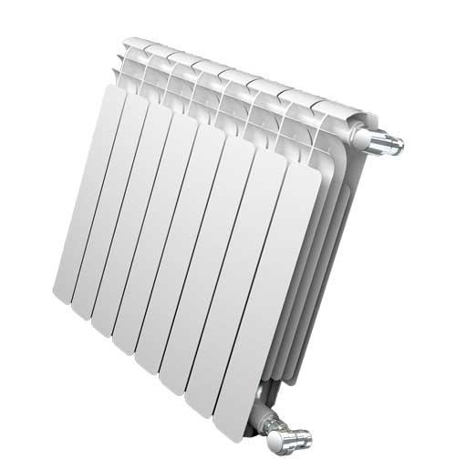 Стоимость радиатора отопления для квартиры