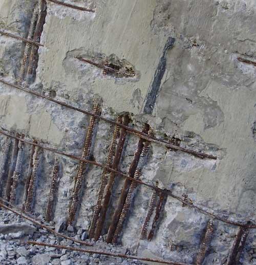 Добавки для повышения прочности бетона