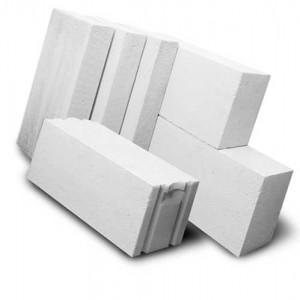 Строим с газосиликатными блоками