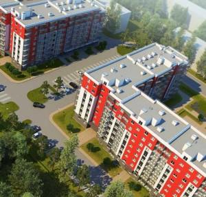 обзор новостроек Ленинградской области