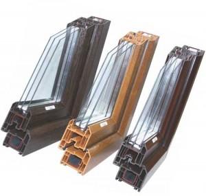 пластиковые окна отечественного производства