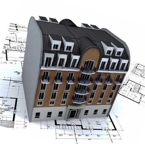 Стоимость проектирования зданий
