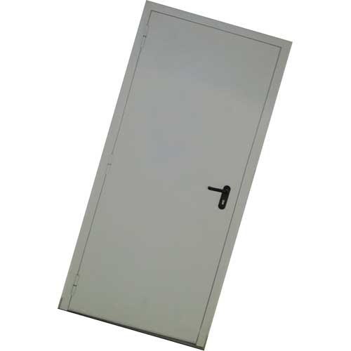 Термостойкие входные двери
