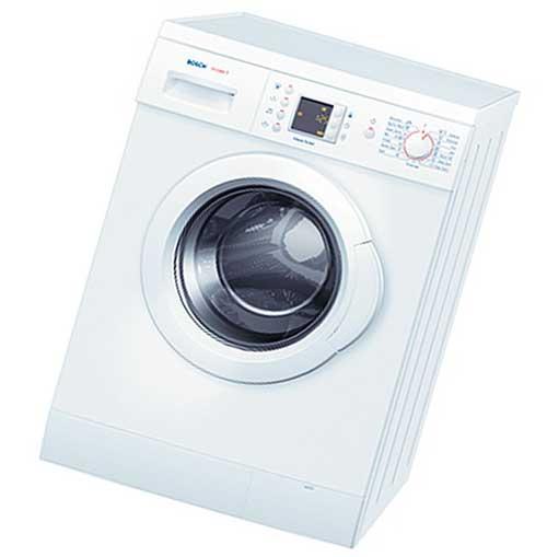 Защита стиральной машины от накипи