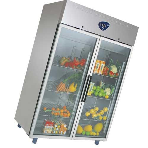 Холодильники для кафе и ресторанов