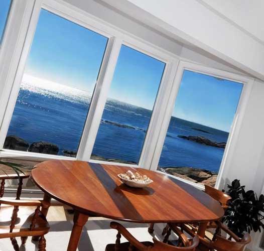 Металлопластиковые окна — главная составляющая комфорта