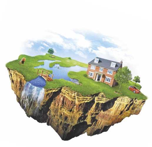 Покупка земли в дачном поселке