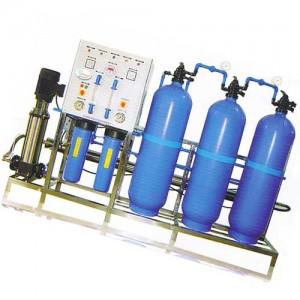 промышленные механические фильтры для воды