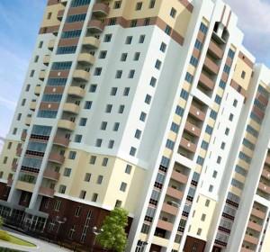 строящиеся жилищные комплексы Москвы
