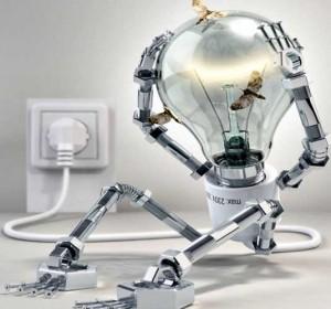 экономия электроэнергии на освещении