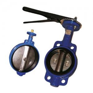 дисковые затворы для трубопроводов