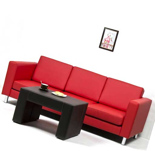 Нужен ли в офисе диван?