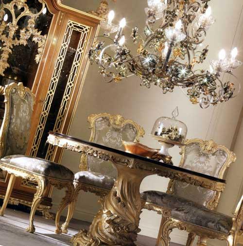 Итальянская мебель: где купить и как ухаживать?