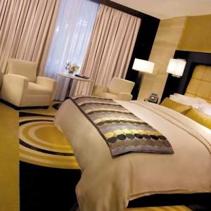 проектирование дизайна отеля
