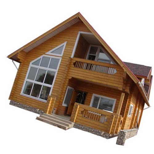 Особенности и этапы строительства дома из бруса