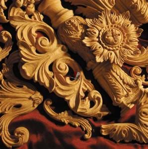 Красивые и качественные изделия из дерева