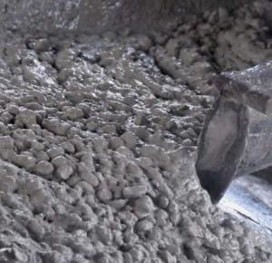 покупка бетона с доставкой