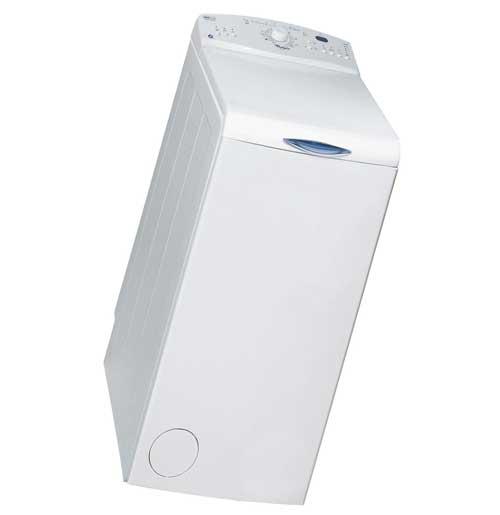 Стиральная машина с вертикальной загрузкой для маленькой ванной