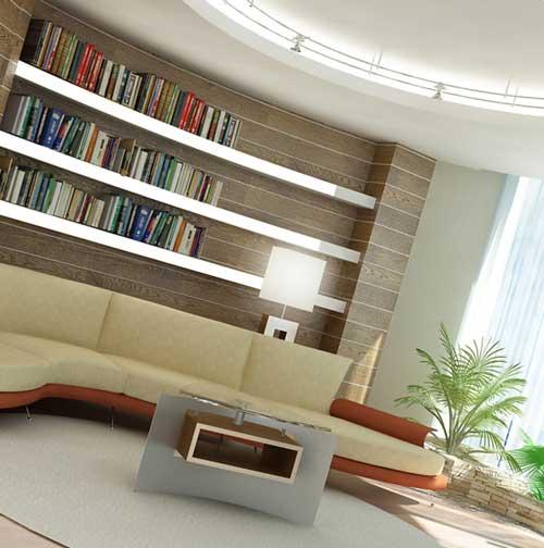 Тенденции дизайна 2015 в освещении: лучшие идеи для квартиры
