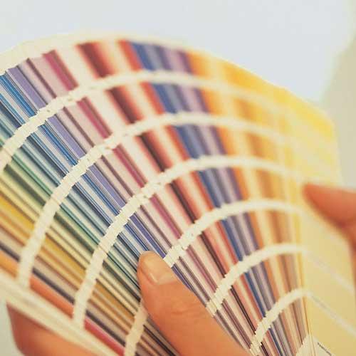 Как правильно выбирать цвет межкомнатных дверей?