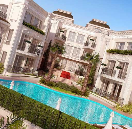 Курортная недвижимость от www.dobovo.com