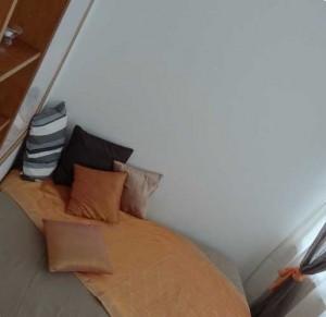 как из лоджии сделать спальню