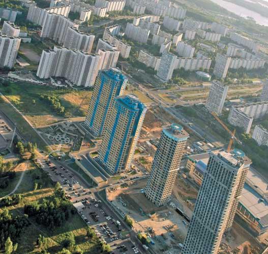 Гид по недвижимости в Москве – отличная помощь при поиске
