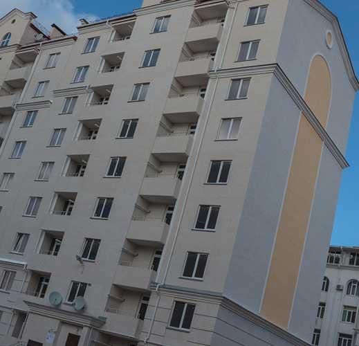 Как выбирать квартиру в Севастополе