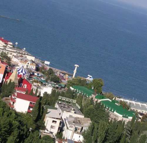 Рынок недвижимости Алушты
