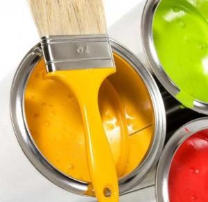 расчет количества краски для пола