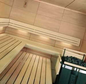 вентиляция парилки в бане