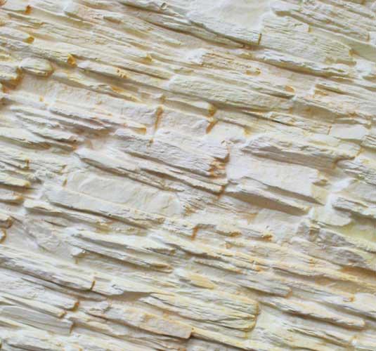 Применение декоративного камня в строительстве