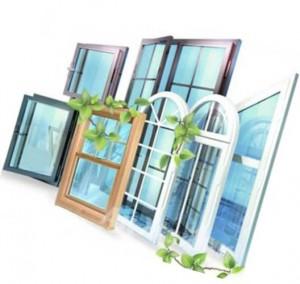 окна отечественного производства