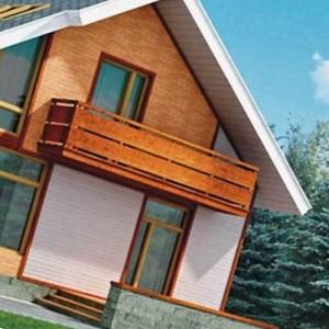 строительство загородного дома для постоянного проживания