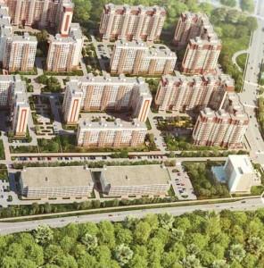 Влияние транспортной инфраструктуры на ценообразование в замкадных районах Москвы