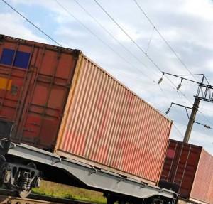 производство железнодорожных контейнеров