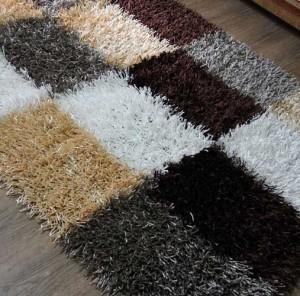 уход за ковром с длинным ворсом