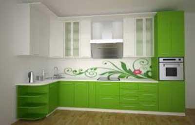 Как выбрать идеальный кухонный гарнитур?