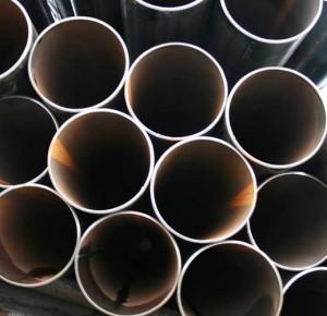 металлические трубы для газопровода