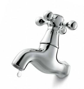 как устранить утечку воды