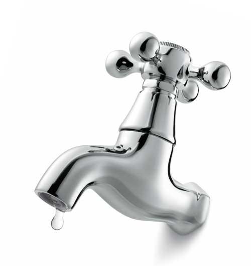 Как устранить утечку воды?