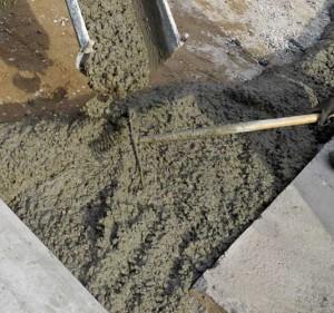 Показатели качества бетона