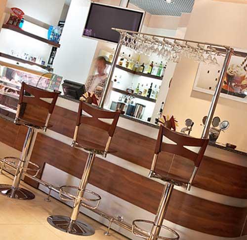Специальная мебель для баров