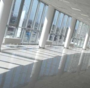 Правила ремонта торгового помещения