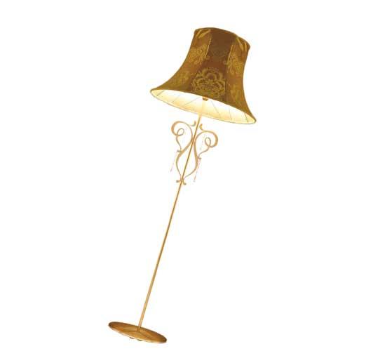 Напольные светильники для дома