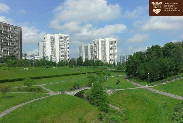 С чем связано снижение стоимости вторичного жилья в Подмосковье?