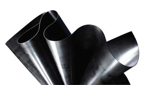 Геомембрана – инновационный материал для гидроизволяции