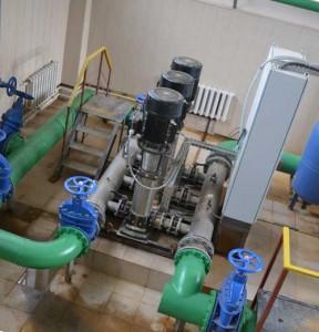 Виды насосных станций водоснабжения