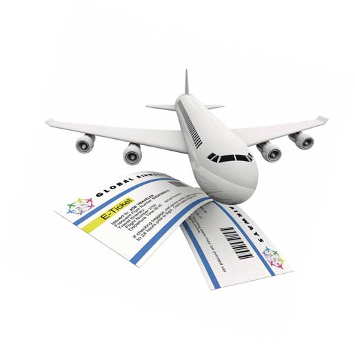 Как купить дешевые авиабилеты?